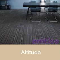 Amtico Carpet - Altitude