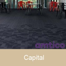 Amtico Carpet - Capital