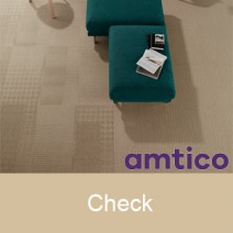 Amtico Carpet - Check
