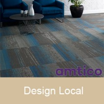 Amtico Carpet - Design Local