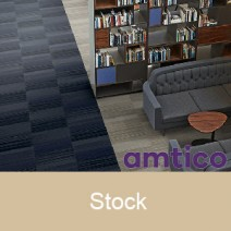 Amtico Carpet - Stock
