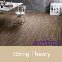 Amtico Carpet - String Theory