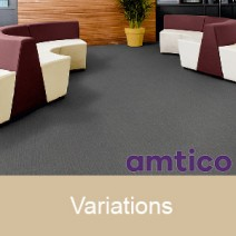 Amtico Carpet - Variations