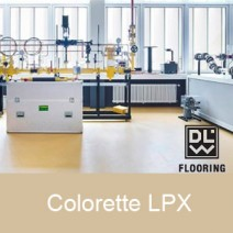 DLW Flooring - Colorette LPX
