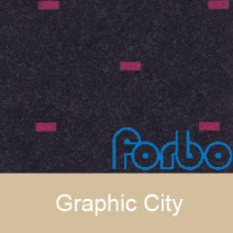 Forbo - Markant Graphic City