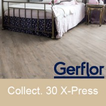 Gerflor - Collection 30 X-Press