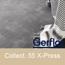 Gerflor - Collection 55 X-Press