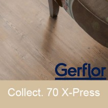 Gerflor - Collection 70 X-Press