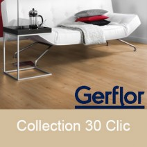 Gerflor - Collection 30 Clic