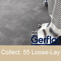 Gerflor - Collection 55 Loose-Lay