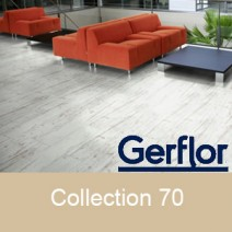 Gerflor - Collection 70