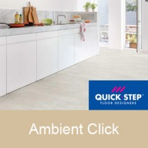 Quick Step - Ambient Click