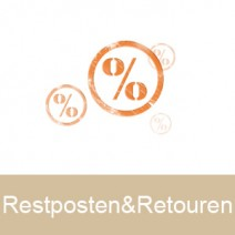 Restposten & Retouren