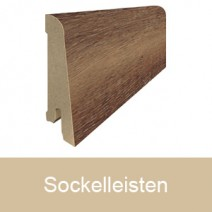 Sockelleisten