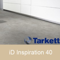 Tarkett - iD Inspiration 40