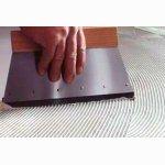Verkleben Verklebung Vinylboden Designbodenbelag