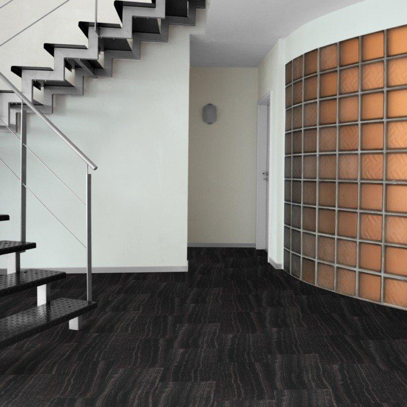 bodenmanufaktur projectdesign clic granit dunkel. Black Bedroom Furniture Sets. Home Design Ideas