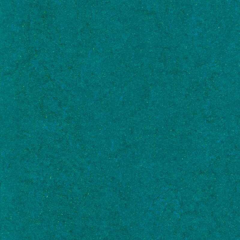dlw marmorette lpx curacao petrol 121 129 linoleum gesunder bodenbelag naturboden. Black Bedroom Furniture Sets. Home Design Ideas