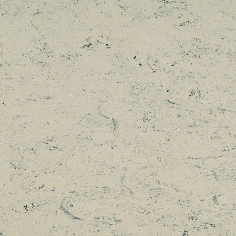 dlw marmorette pur flint grey 125 052 linoleum gesunder bodenbelag naturboden bioboden. Black Bedroom Furniture Sets. Home Design Ideas