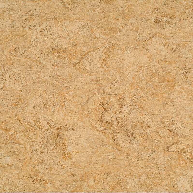 dlw marmorette lpx rocky brown 121 070 linoleum gesunder bodenbelag naturboden bioboden. Black Bedroom Furniture Sets. Home Design Ideas