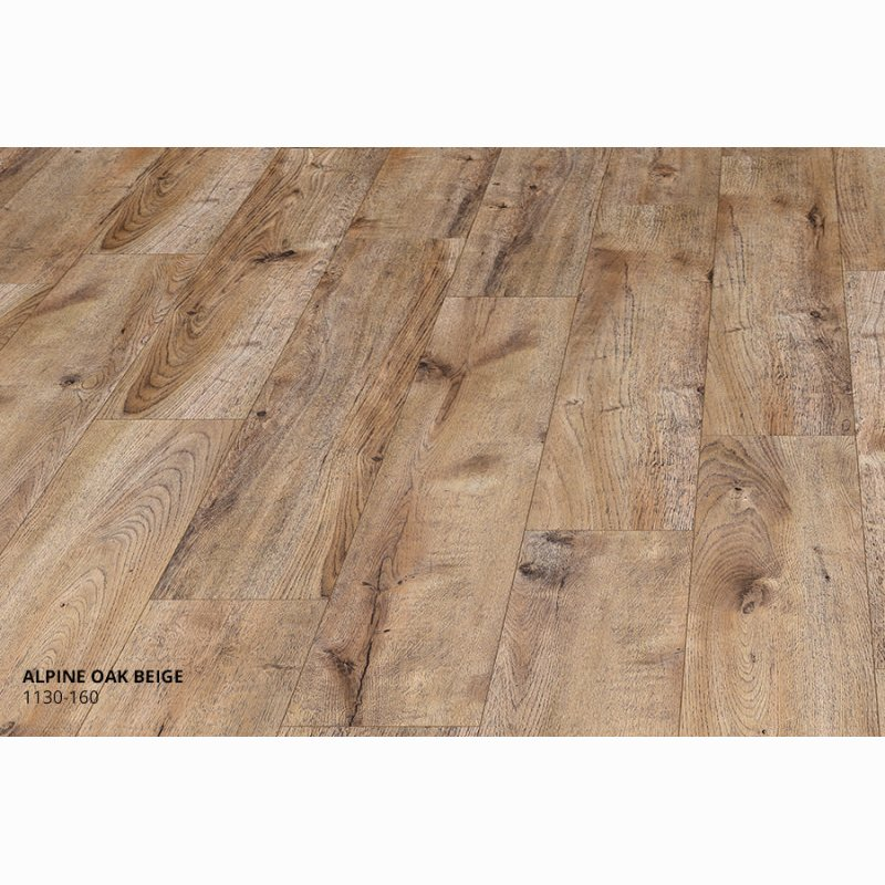 Gut DLW Flooring Naturecore - Alpine Oak Beige 1130-160 Bioboden  VY83