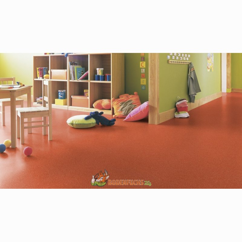 Gerflor Attraction - Gerbera 0281 PVC Fliesen / PVC ...