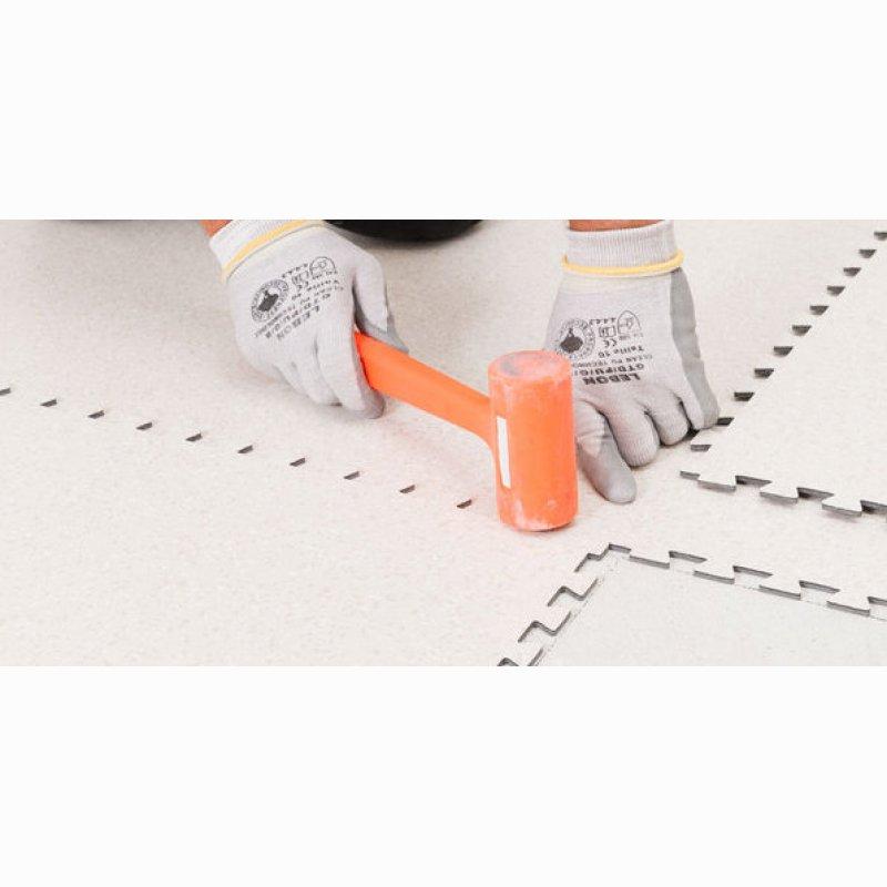 gerflor gti max decor titanium 0252 pvc fliesen pvc. Black Bedroom Furniture Sets. Home Design Ideas
