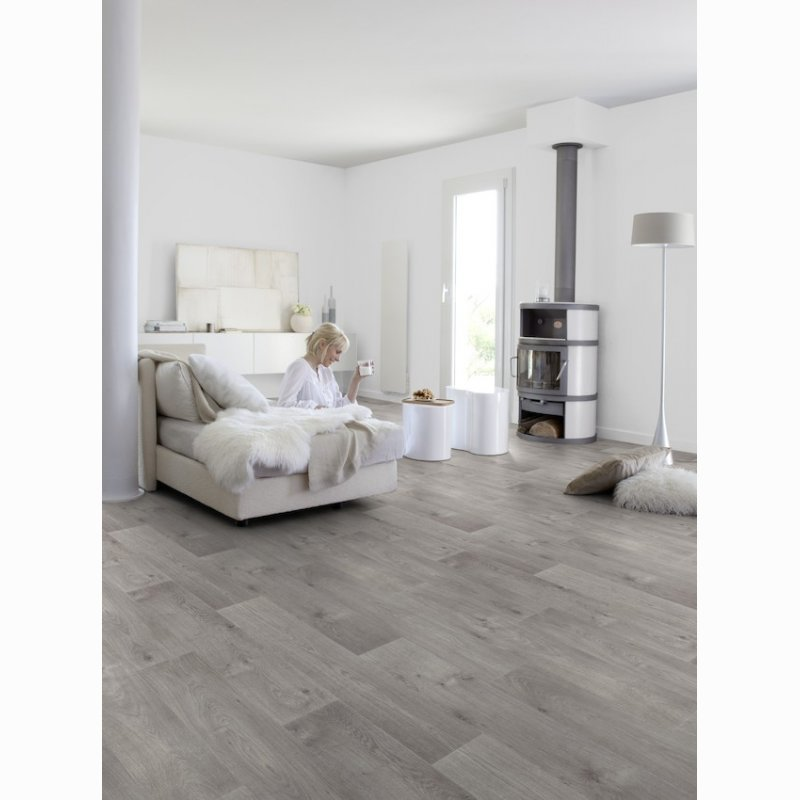 ... Gerflor Home Comfort   Timber Perle 1750