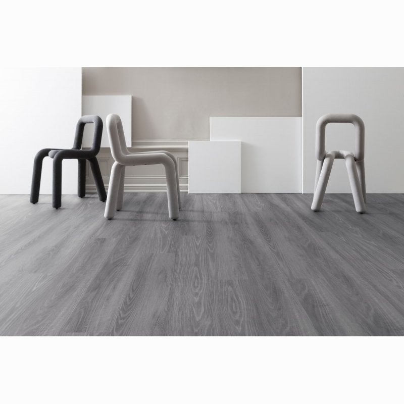 gerflor senso adjust 55 club grey 0288 selbstklebender. Black Bedroom Furniture Sets. Home Design Ideas