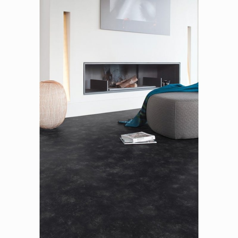 gerflor texline concept used black 1954 pvc bahnenware. Black Bedroom Furniture Sets. Home Design Ideas