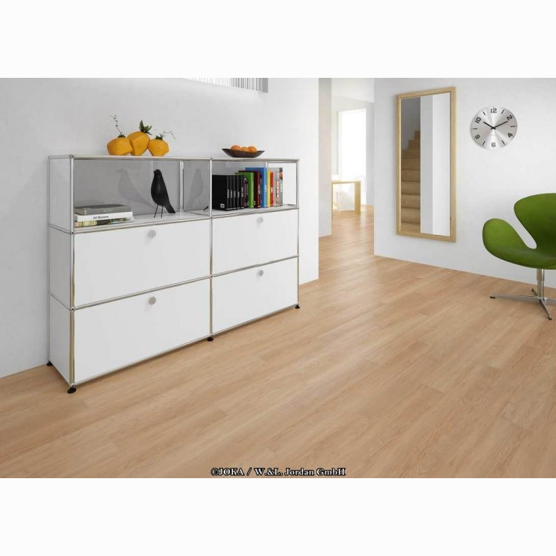 joka classic design 330 creamy maple 2819 vinylboden designbodenbelag g nstig kaufen. Black Bedroom Furniture Sets. Home Design Ideas