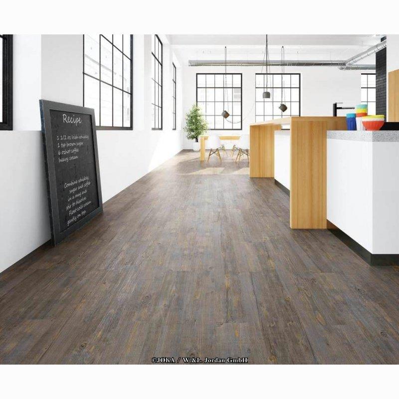 joka classic design 330 grey mixed oak 2809 vinylboden. Black Bedroom Furniture Sets. Home Design Ideas