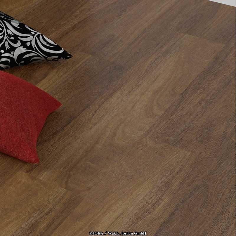joka classic design 330 noble mahogany 2841 vinylboden. Black Bedroom Furniture Sets. Home Design Ideas