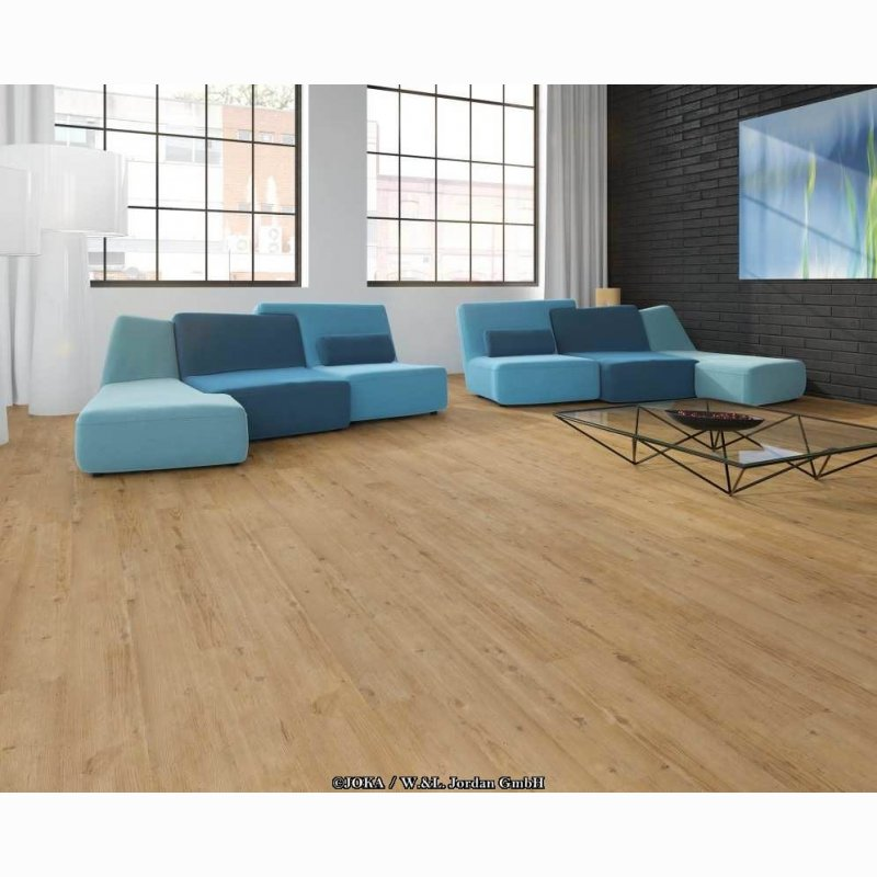 joka classic design 330 click wormy light oak 2824 klick. Black Bedroom Furniture Sets. Home Design Ideas