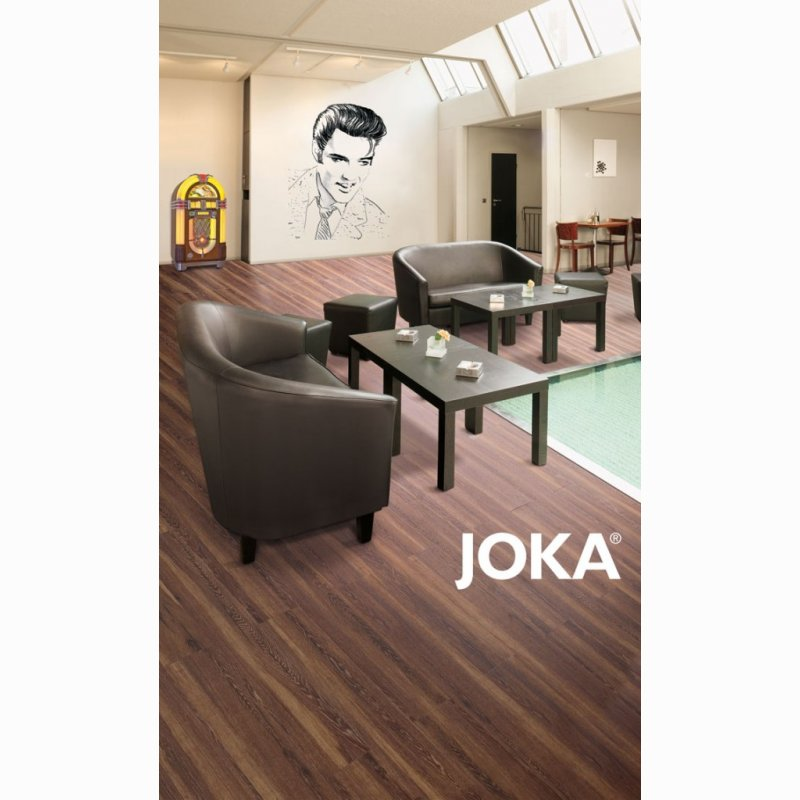 joka classic design 555 luted oak 5406 vinylboden designbodenbelag g nstig kaufen onlineshop. Black Bedroom Furniture Sets. Home Design Ideas