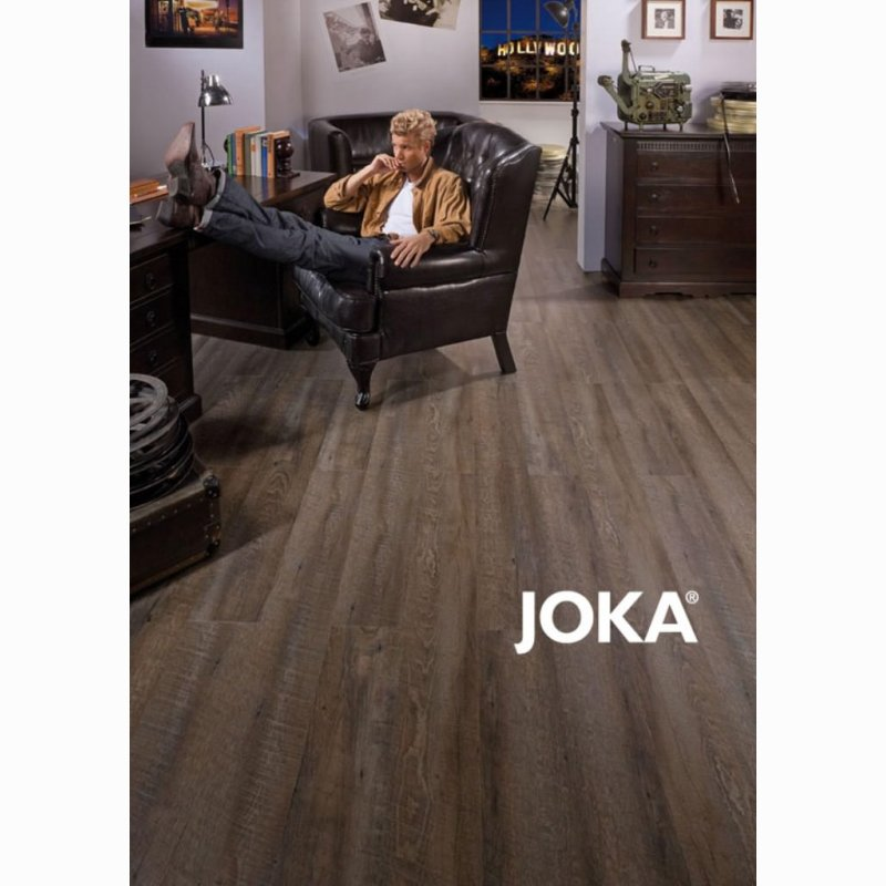 joka classic design 555 misty oak 5410 vinylboden designbodenbelag g nstig kaufen onlineshop. Black Bedroom Furniture Sets. Home Design Ideas