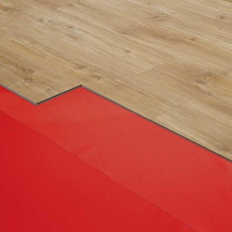 quick step unterlagematte sun heat qsvudlsh10 f r klick vinylboden 10m rolle g nstig kaufen. Black Bedroom Furniture Sets. Home Design Ideas