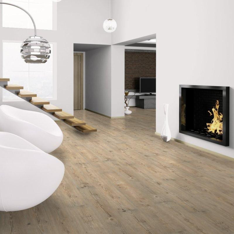 wineo 1000 bioboden ascona pine nature pl052r bio vinylboden designbodenbelag g nstig kaufen. Black Bedroom Furniture Sets. Home Design Ideas