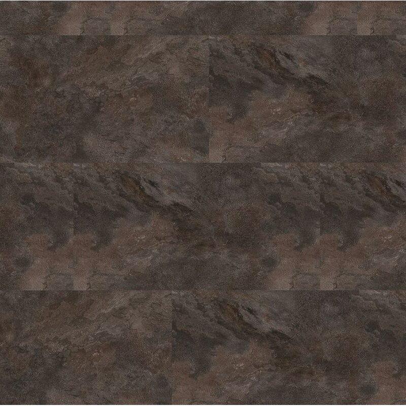wineo 800 klick xl silver slate dlc00087 klick vinylboden designbodenbelag g nstig kaufen. Black Bedroom Furniture Sets. Home Design Ideas