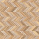 Amtico Designers Choice - Pleat Bistro DC128 | Vinylboden