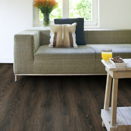 Project Floors Click Collection /55 - PW 4012 | Klick-Vinylboden