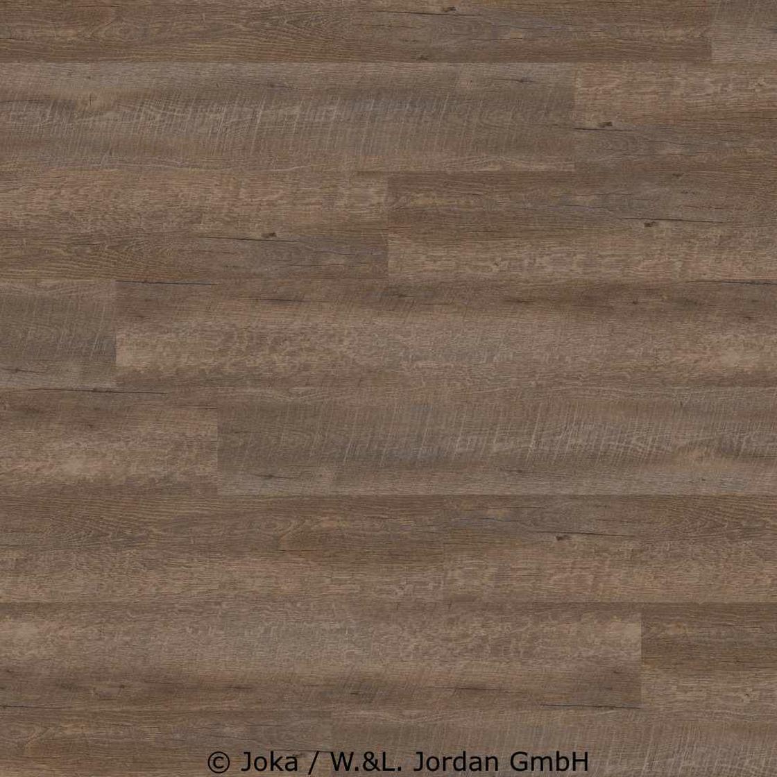 joka classic design 555 click - misty oak 410 klick-vinylboden