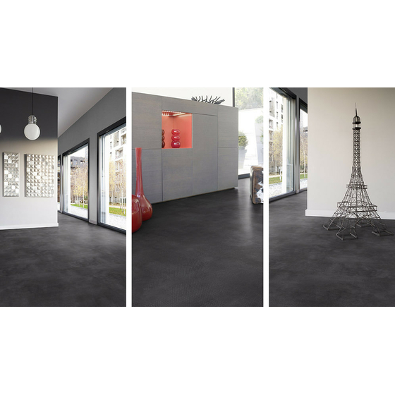 Gerflor HQR - Brooklyn Dark 1784