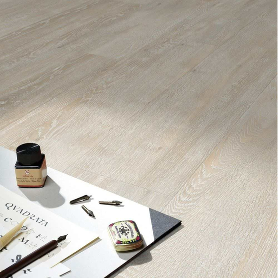 Gerflor Collection 55 - White Lime 0584 | Vinylboden