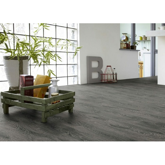 Tarkett iD Inspiration 40 - White Oak Black 24260153 | Vinylboden