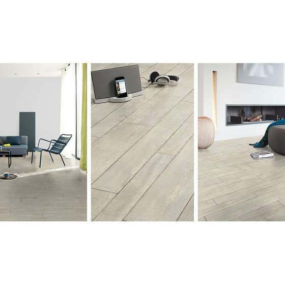 Gerflor Texline - Playa White 1193