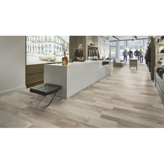 Forbo Allura 70 - White Autumn Oak 60350DR7 | Vinylboden