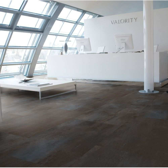 Gerflor Collection 55 - Rust Metal 0094 | Vinylboden