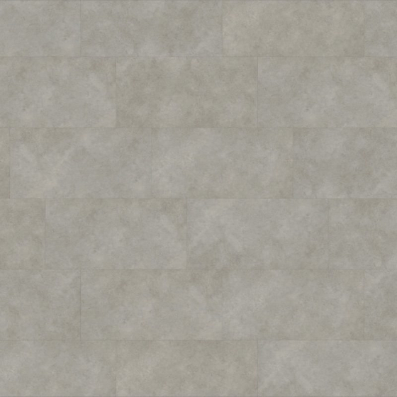 Tarkett iD Starfloor Click Ultimate - Timeless Concrete Light Grey 35993020 | Klick-Vinylboden