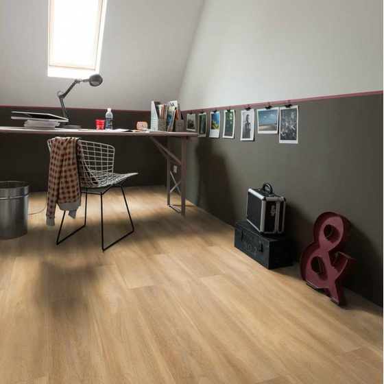 Gerflor Collection 30 - Bostonian Oak Honey 0851 | Vinylboden